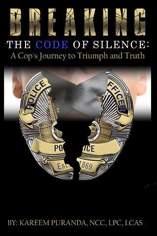 Public, Association, Author, Speaker, Inspirational, Passion, Purpose, Key Note, Conference, Law Enforcement