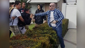 """""""Off-Duty Cop Fires Shot During Scuffle With Boy, 13, Sparking Widespread Outrage"""""""
