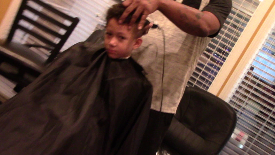 Free Haircuts and Styles