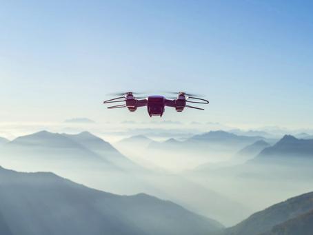 Faire pousser un milliard d'arbres à l'aide de drones