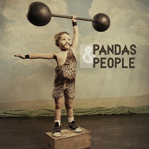 Debut EP - Physical CD
