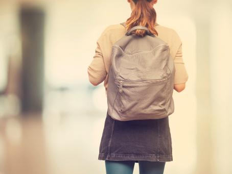 Est-ce que, chez vous, «Reprise scolaire» rime avec «stress» ?