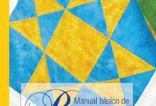 Manual Básico de Patchwork