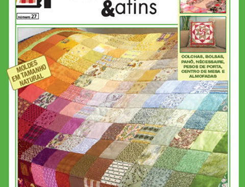 Edição 27 - Patch&Afins
