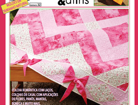 Edição 32 - Patch&Afins