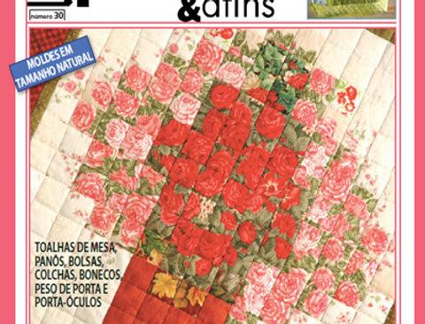 Edição 30 - Patch&Afins