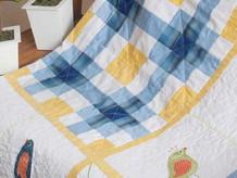 Tartan Quilts