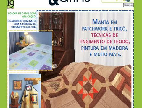 Edição 03 - Patch&Afins