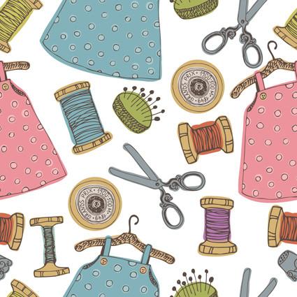 Patchwork - Como calcular tecido