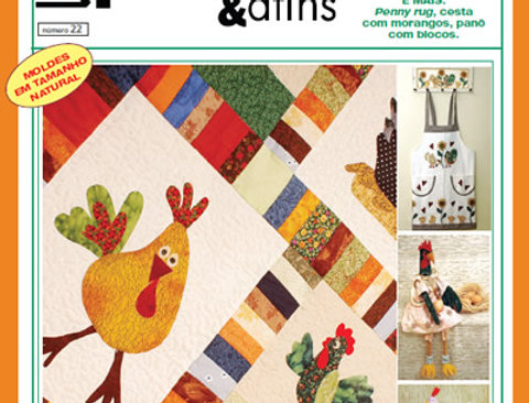 Edição 22 - Patch&Afins