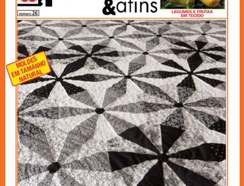 Edição 26 - Patch&Afins