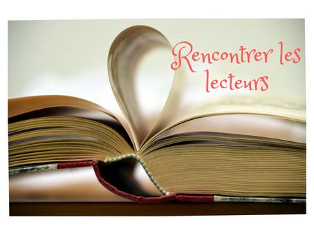 Ma participation au SAE de Pierre-Bénite et ma visite au Salon du livre de Cosne-sur-Loire