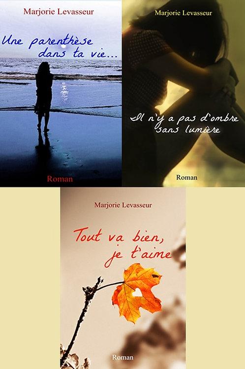 Trilogie Les Lilas