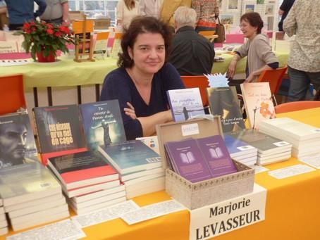 Salon du livre de Cosne-sur-Loire des 24, 25 et 26 mai 2019