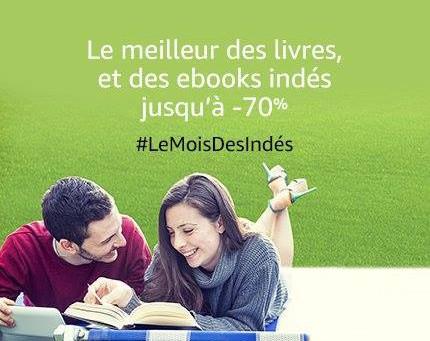 Octobre : #LeMoisDesIndé