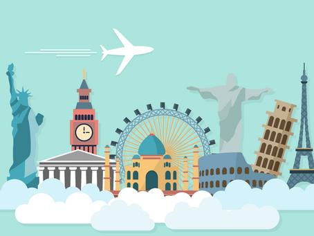 中国留学市场大起底!!哪个国家才是留学生的最爱?