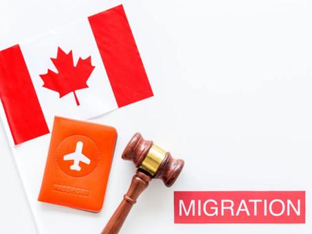 科普| 黄金时期!移民加拿大需要达到什么英语水平?