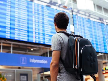 留学生返加,应该做哪些准备?