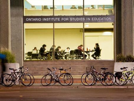 文科申请大热门!关于加拿大教育学,你到底了解多少?