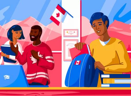 涨姿势丨加拿大移民术语缩写有哪些?