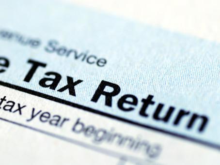 报税季倒计时1个月!2021报税新变化你知道吗?