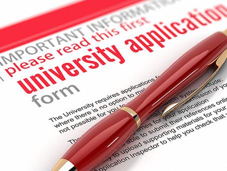 文科申请成功的诀窍:文书应该怎么写?