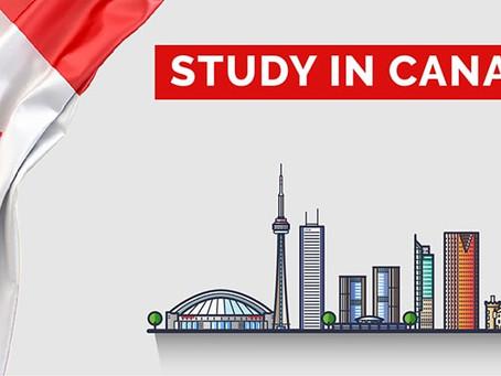 对话 | 近十年的加拿大留学生活,Ivey商学院学姐教你怎样学习生活两不误!