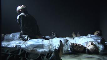 Mahser: Poison of Nabucco / Shots