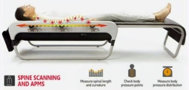 Ceragem Infrared Massage