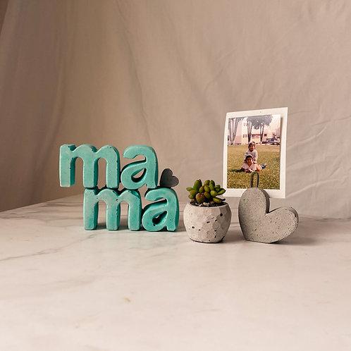 Set MAMÁ - COLOR