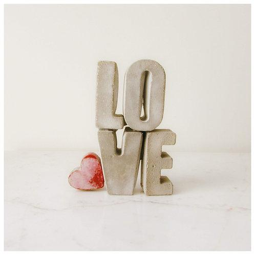Love Vertical