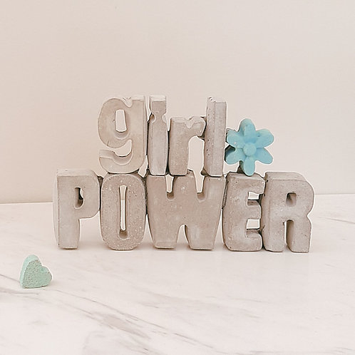 Deco Girl Power