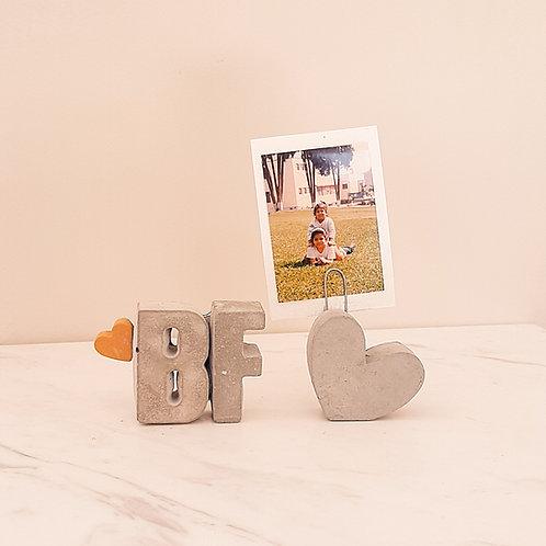 BF + Portafoto
