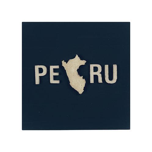 Cuadro PERU