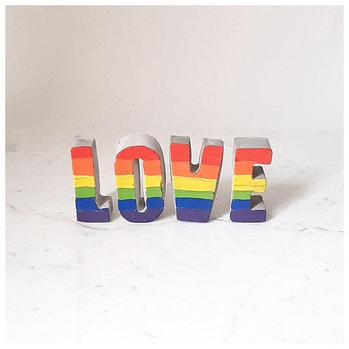 LOVE X PRIDE