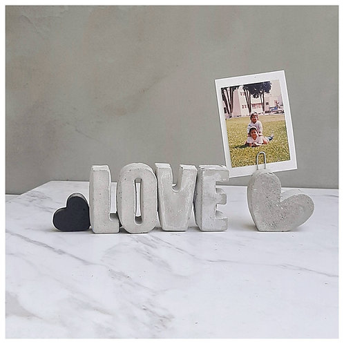 Love Portafoto