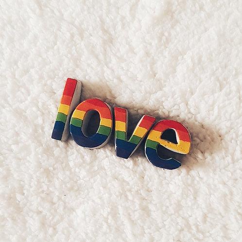 LOVE x PRIDE - minúsculas