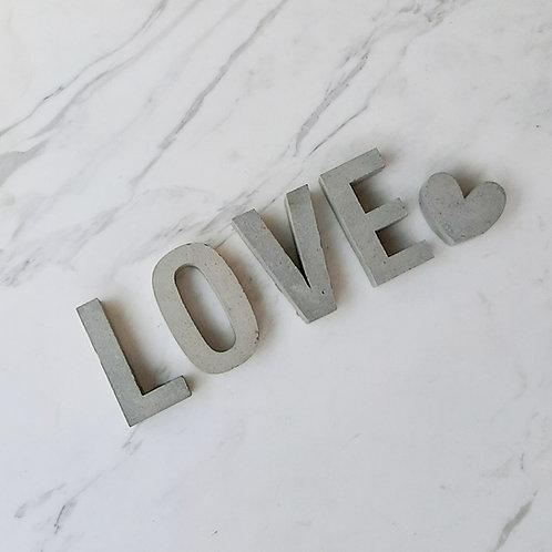 Set LOVE 8.5