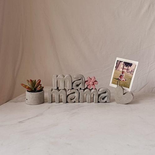 Set mamama ♥