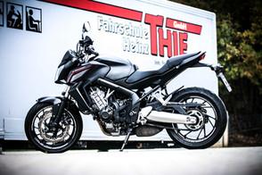 Honda CB 650 ABS