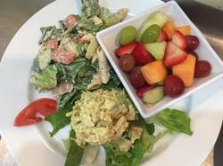 Three Salad Special