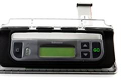 LCD scherm voor RS/TS/MS MSB6340B