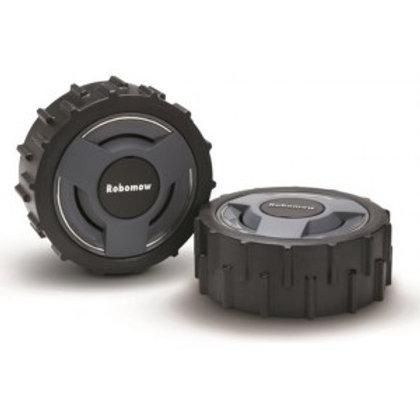 Power wheels voor RS/TS en MS