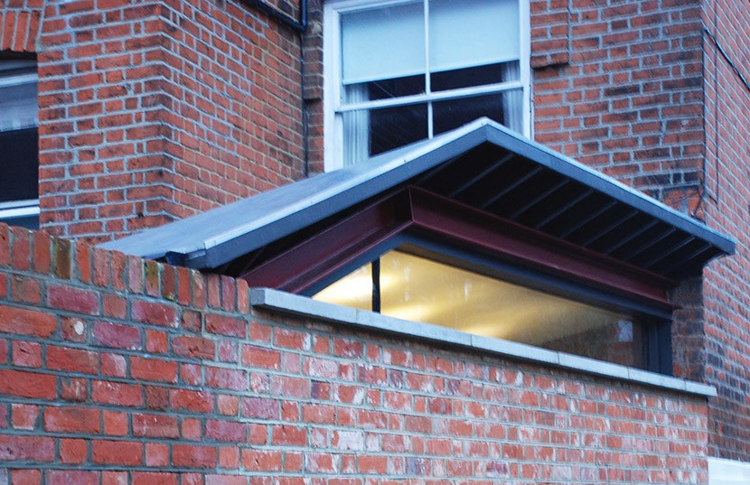 DAYLIGHT SCOOP EXTENSION