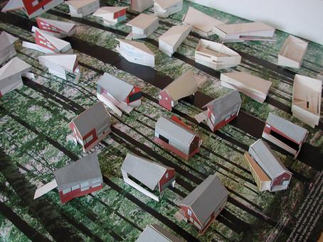 Architecture Foundation Exhibition