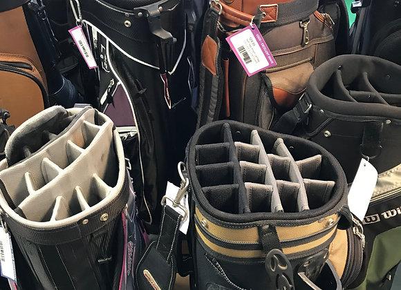 Golf Bags | Cart & Carry