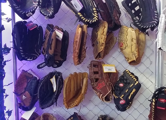 """Gloves 