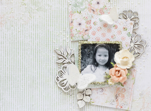 Flower soft by Babi Kind