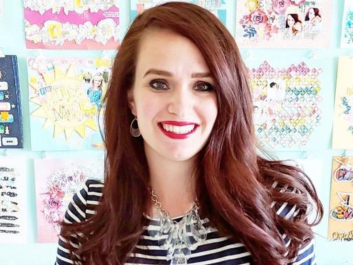 Conexão Entrevista: Paige Evans