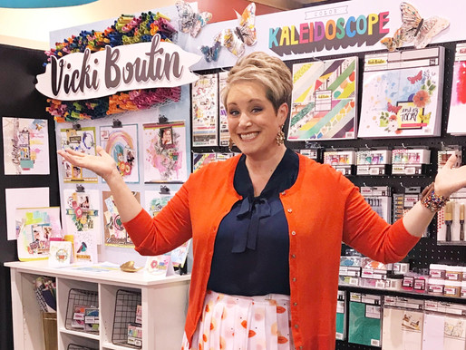 Conexão Entrevista: Vicki Boutin